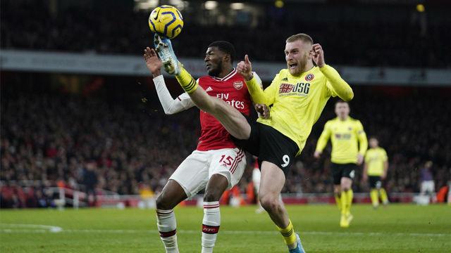 El Arsenal tropieza por enésima vez con la misma piedra