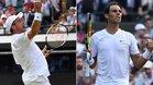 Bautista y Nadal podrían protagonizar otra final española de Grand Slam