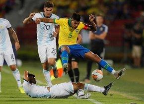 Brasil es el vigente campeón de los Juegos Olímpicos