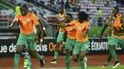 Costa de Marfil ganó la última edición de la Copa de África en Guinea Ecuatorial