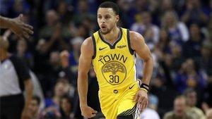 Curry, camino del MVP de la temporada regular