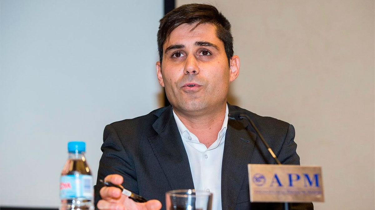David Aganzo insiste en que no piensa en dimitir tras las acusaciones de coecho