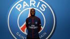 El PSG hace oficial la llegada de Lass Diarra