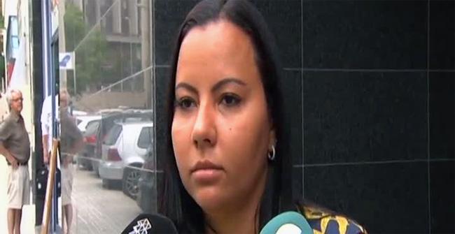 Dinorah: Alves ha decidido quedarse