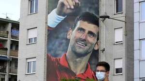 Djokovic dona 40.000 euros para la lucha contra el COVID-19