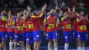 España se mide a Dinamarca en su tercer partido en el Europeo