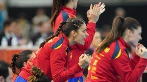 España se mide a las dominadoras del balonmano en la actual década