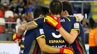 España regresa a la final tras quedarse fuera en 2016