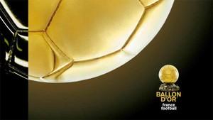 Este jueves se entrega el Balón de Oro 2017