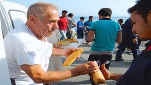 Fallece el panadero que reptaría comida gratis a los refugiados