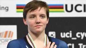 Falleció la medallista olímpica Kelly Catlin