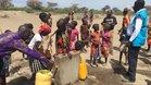 La Fundación Leo Messi en África