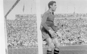 El Gato de Maracaná fue una leyenda en el fútbol mundial
