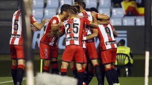 El Girona recibirá la visita del Real Madrid