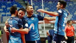 Inter no fue mejor que Palma, pero marcó dos goles más