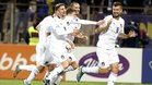 Italia derrotó por 0-3 a Bosnia Herzegovina