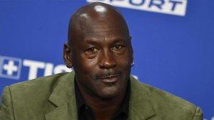 Jordan quiere aportar su grano de arena en la lucha contra el racismo
