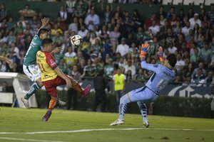 León y Morelia se han enfrentado en liguilla en varias ocasiones los últimos torneos