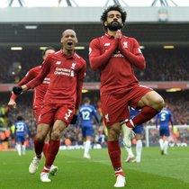 El Liverpool visitará Portugal para asegurar su paso a las semifinales