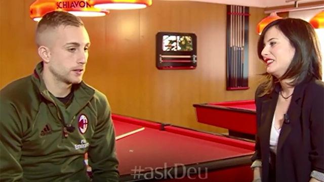 Los elogios de Deulofeu a Messi, Xavi e Iniesta