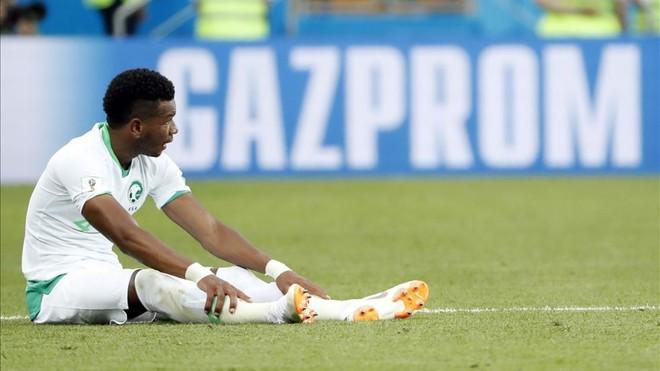 Arabia Saudí y Egipto se unen a Marruecos en la lista de eliminados