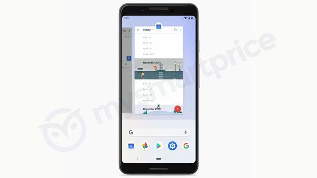 Los vídeos promocionales del Google Pixel 3 han sido filtrados