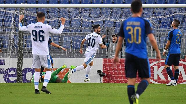 Luis Alberto guía la Lazio hacia la victoria