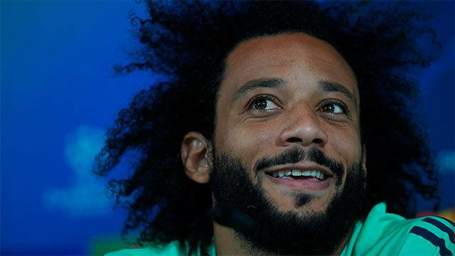 Marcelo: Lo encaramos como una final