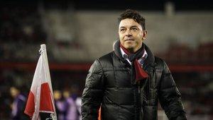 Marcelo Gallardo podría repetir el plato como campeón de la Libertadores