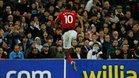 Marcus Rashford anotó el gol del triunfo en Wembley