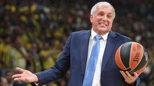 La mayor victoria para Obradovic será volver a llenar los pabellones