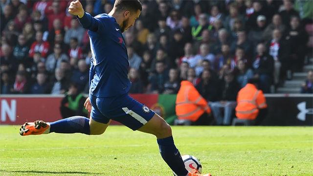 El obstáculo que dificulta el fichaje de Hazard por el Real Madrid