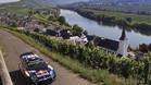 Ogier gana el Rally de Alemania y acaricia su tercer Mundial