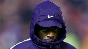 Ousmane Dembélé podría salir del Barça en inverno