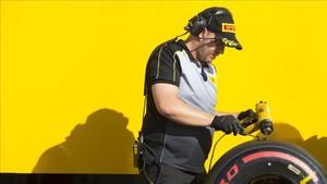 Pirelli, socio exclusivo en la F1, regresa ahora al WRC