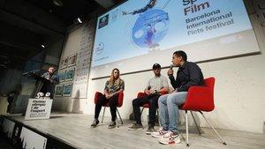 Presentada la 10ª edición del BCN Sports Film Festival
