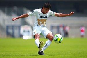 Pumas alineó a cuatro refuerzos en el inicio del Clausura 2020