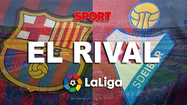 El Rival: Fútbol de toda la vida, Cucurella y la maldición del Camp Nou
