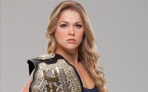 Ronda Rousey es una de las luchadoras más prolíficas de los últimos años