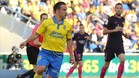 Roque Mesa, traspasado al Swansea de la Premier League