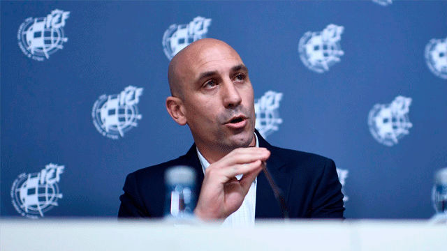 Rubiales: Luis Enrique nos ha comunicado que su etapa como seleccionador ha terminado