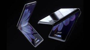 Samsung Galaxy Z Flip: Nuevos rumores acerca de su precio y especificaciones
