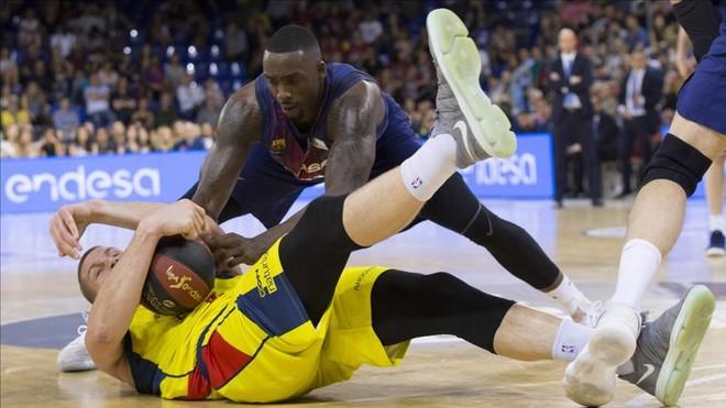Batacazo del Barça Lassa en el arranque del play-off