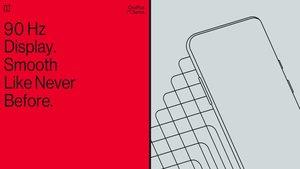 La serie 7T de OnePlus se acerca