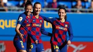 Sigue en directo el Barça - Deportivo, de Copa de La Reina (ES)