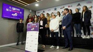 La solución al fútbol femenino, más cerca que nunca