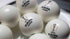La UEFA ha sorteado la fase previa de la Europa League