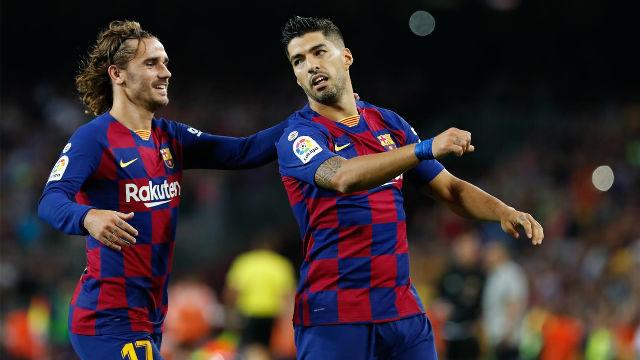 Valverde sorprende con múltiples cambios en la alineación