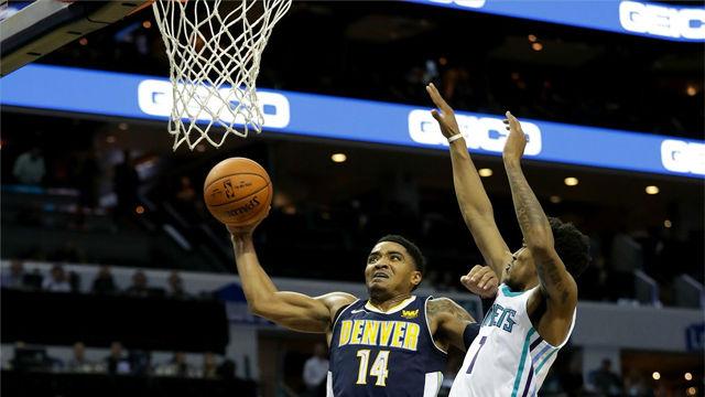 ¡Vaya canastones! Las tres mejores jugadas de la NBA