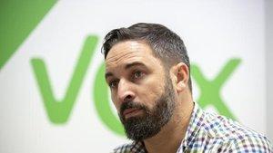 VOX Alicante niega que las mujeres violadas puedan abortar
